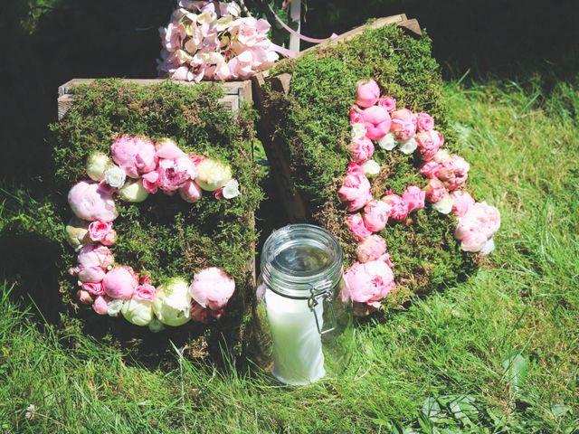 Le mariage de Armand et Cécile à Valençay, Indre 88
