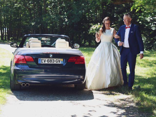 Le mariage de Armand et Cécile à Valençay, Indre 95