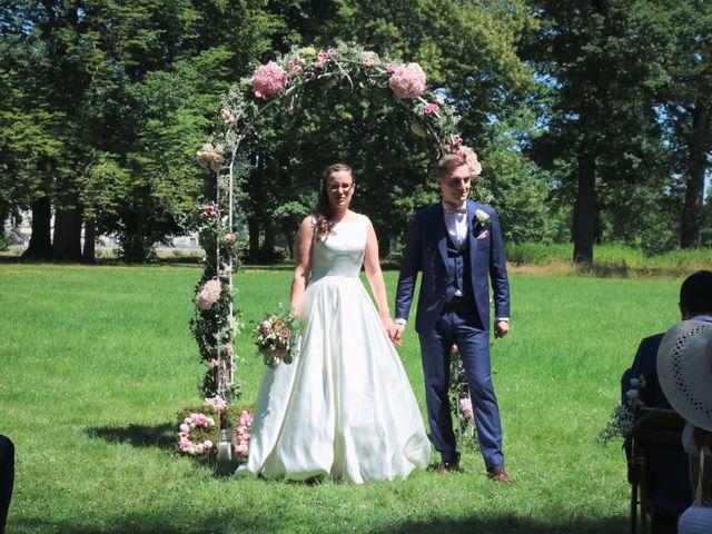 Le mariage de Armand et Cécile à Valençay, Indre 96