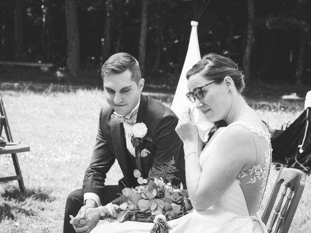 Le mariage de Armand et Cécile à Valençay, Indre 103