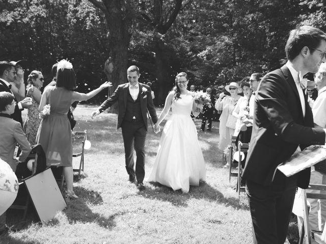 Le mariage de Armand et Cécile à Valençay, Indre 106