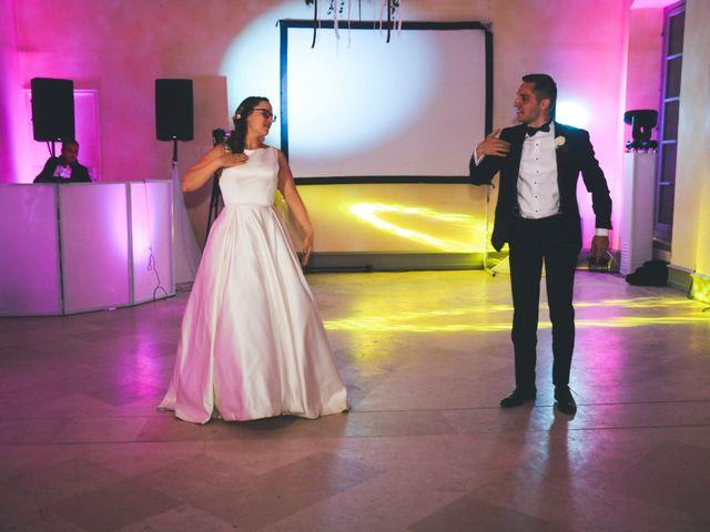 Le mariage de Armand et Cécile à Valençay, Indre 111