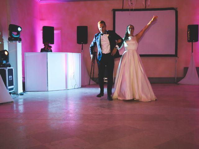 Le mariage de Armand et Cécile à Valençay, Indre 112