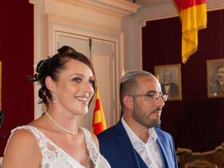 Le mariage de Andreanna et Eric 2