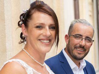 Le mariage de Andreanna et Eric 3