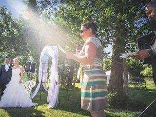 Le mariage de Elise et Rémi 2