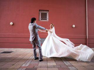 Le mariage de Elisa et Guillaume