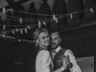 Le mariage de Marion et Nathan 3