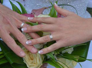 Le mariage de Alexandre et Lucie 3