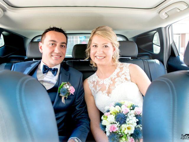Le mariage de Benoit et Laetitia à Vitry-en-Artois, Pas-de-Calais 5