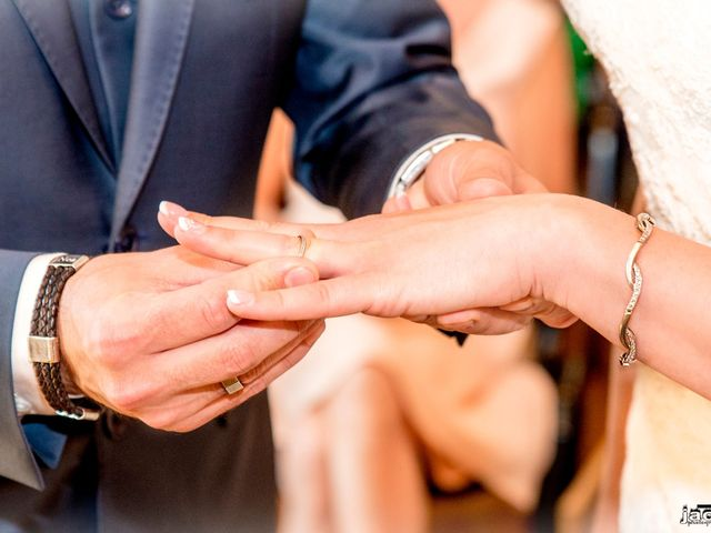 Le mariage de Benoit et Laetitia à Vitry-en-Artois, Pas-de-Calais 7