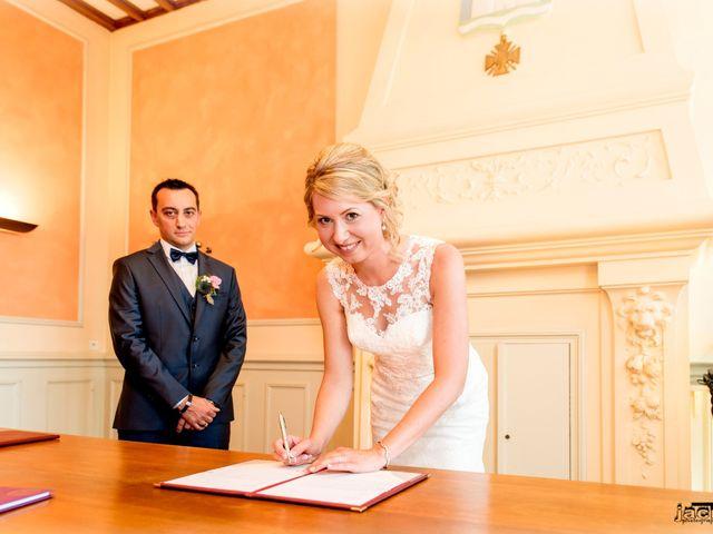 Le mariage de Benoit et Laetitia à Vitry-en-Artois, Pas-de-Calais 8