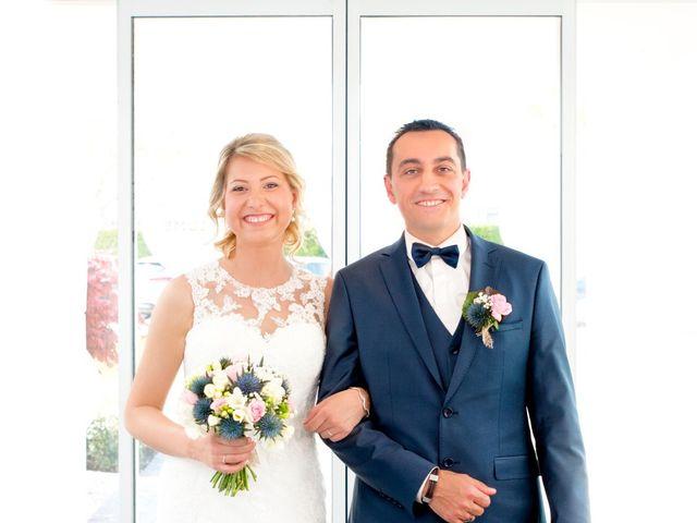 Le mariage de Benoit et Laetitia à Vitry-en-Artois, Pas-de-Calais 12