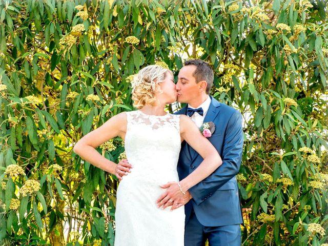 Le mariage de Benoit et Laetitia à Vitry-en-Artois, Pas-de-Calais 20