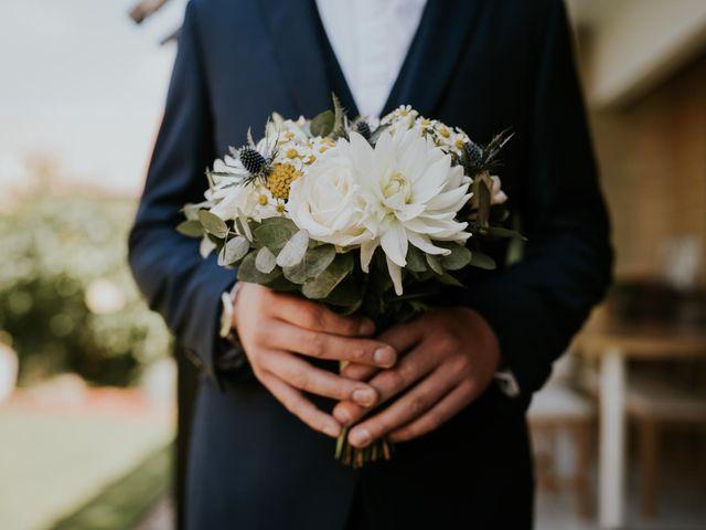 Le mariage de David et Justine à Roncq, Nord 5