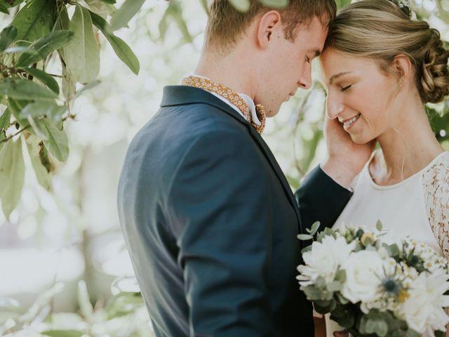 Le mariage de David et Justine à Roncq, Nord 7