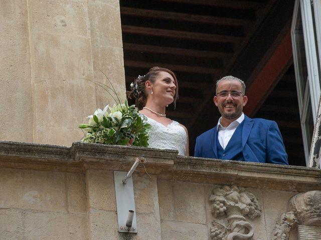Le mariage de Andreanna et Eric