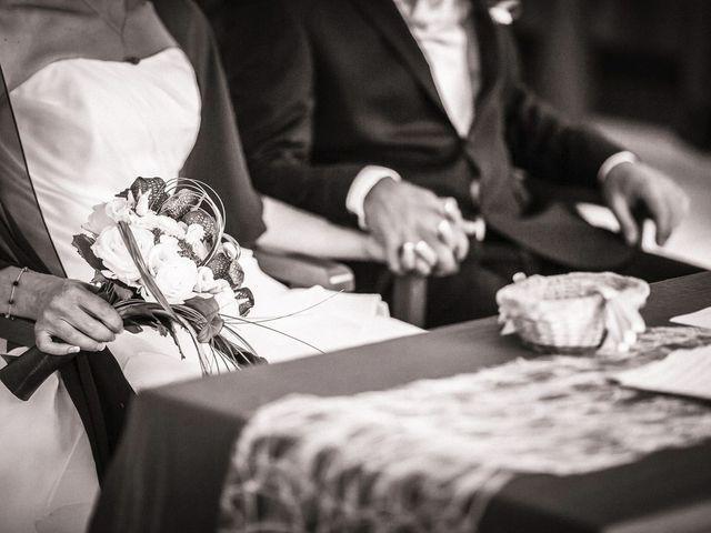 Le mariage de Rémi et Elise à Surzur, Morbihan 13