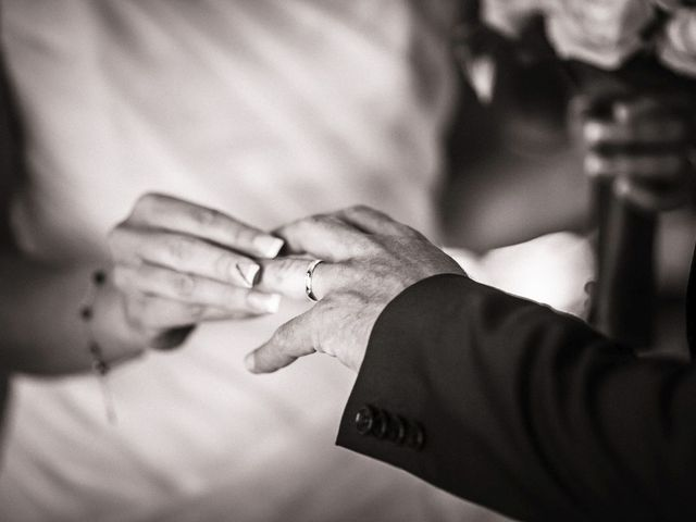 Le mariage de Rémi et Elise à Surzur, Morbihan 15