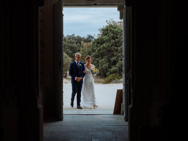 Le mariage de Alexandre et Aurélie à Grignan, Drôme 19