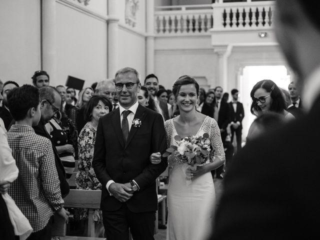Le mariage de Alexandre et Aurélie à Grignan, Drôme 20