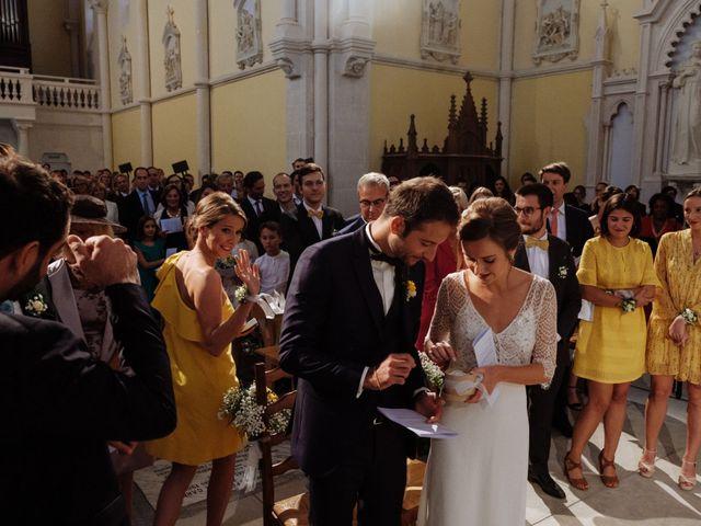 Le mariage de Alexandre et Aurélie à Grignan, Drôme 23