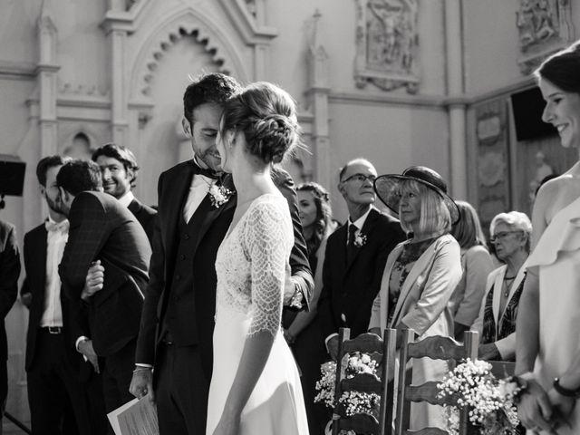 Le mariage de Alexandre et Aurélie à Grignan, Drôme 24