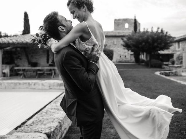 Le mariage de Aurélie et Alexandre