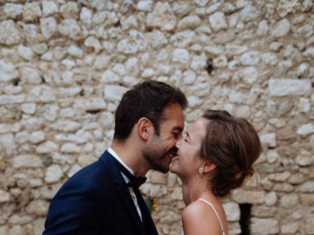 Le mariage de Alexandre et Aurélie à Grignan, Drôme 36