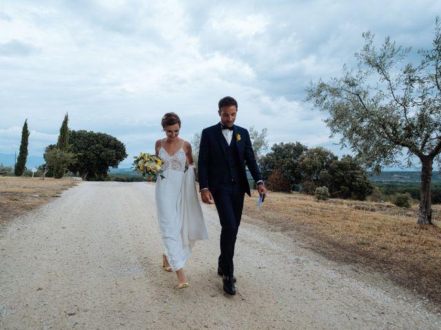 Le mariage de Alexandre et Aurélie à Grignan, Drôme 39
