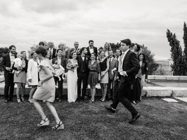 Le mariage de Alexandre et Aurélie à Grignan, Drôme 48