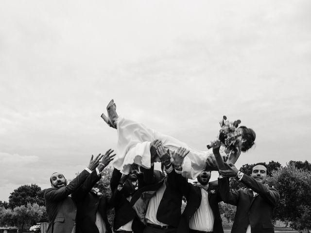 Le mariage de Alexandre et Aurélie à Grignan, Drôme 49