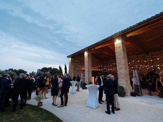 Le mariage de Alexandre et Aurélie à Grignan, Drôme 50