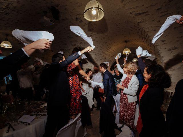 Le mariage de Alexandre et Aurélie à Grignan, Drôme 53
