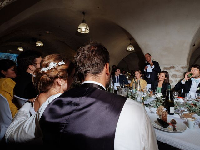 Le mariage de Alexandre et Aurélie à Grignan, Drôme 59