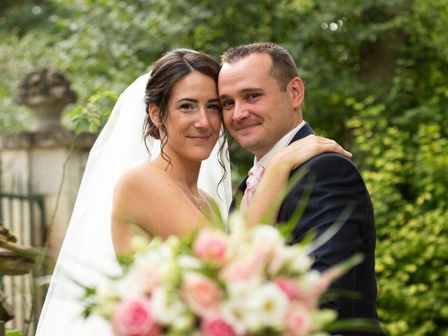 Le mariage de Lise et Bastien