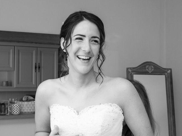 Le mariage de Bastien et Lise à Reilly, Oise 3