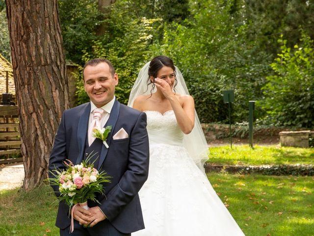Le mariage de Bastien et Lise à Reilly, Oise 7
