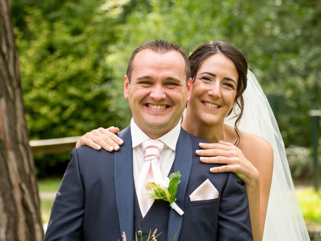Le mariage de Bastien et Lise à Reilly, Oise 10