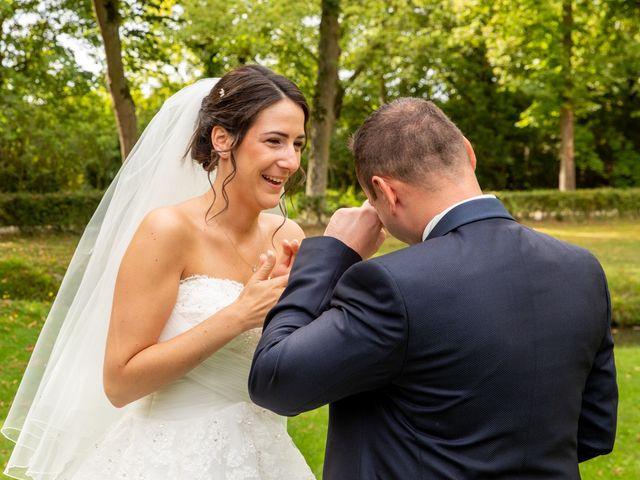 Le mariage de Bastien et Lise à Reilly, Oise 12