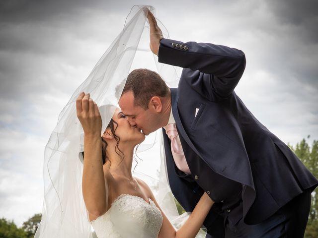 Le mariage de Bastien et Lise à Reilly, Oise 15