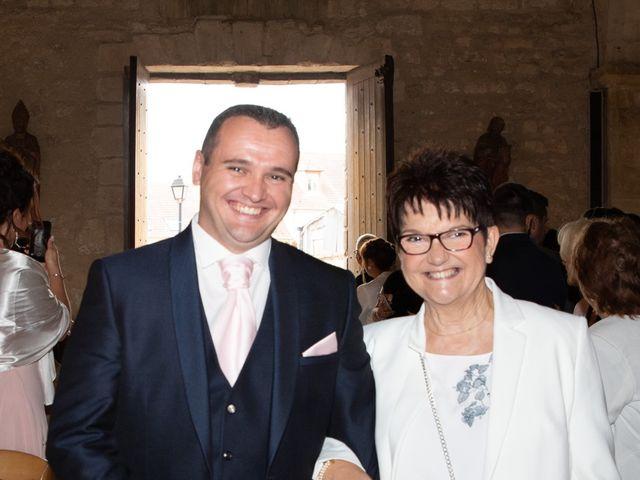 Le mariage de Bastien et Lise à Reilly, Oise 17