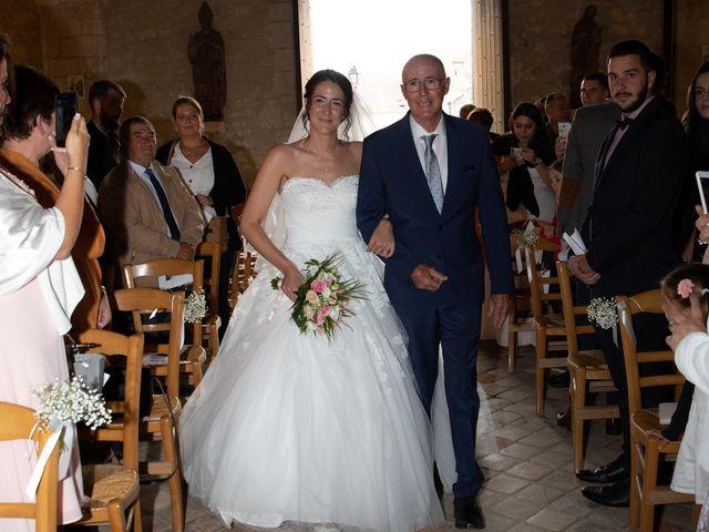 Le mariage de Bastien et Lise à Reilly, Oise 18