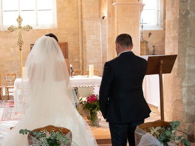 Le mariage de Bastien et Lise à Reilly, Oise 20