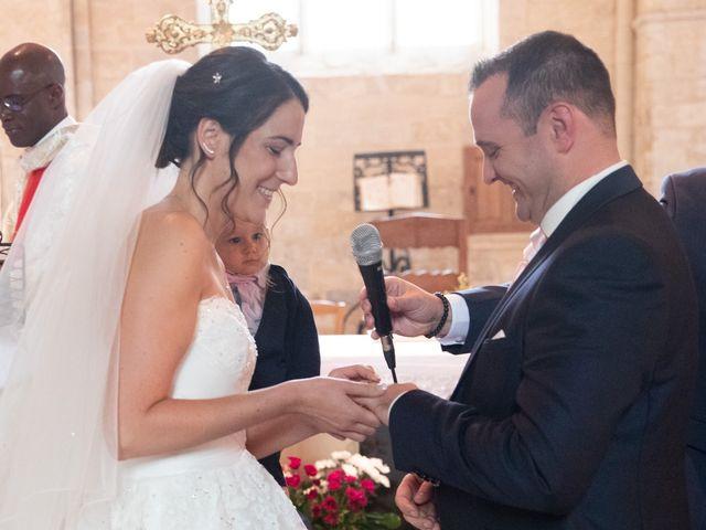Le mariage de Bastien et Lise à Reilly, Oise 22