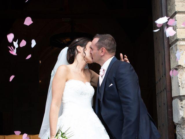 Le mariage de Bastien et Lise à Reilly, Oise 23