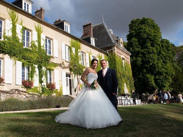 Le mariage de Bastien et Lise à Reilly, Oise 27
