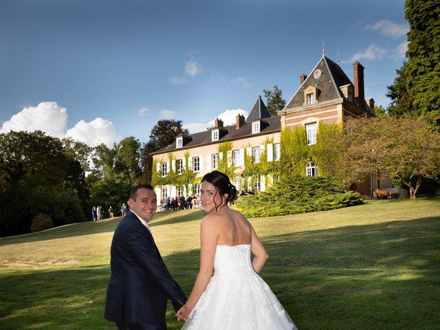 Le mariage de Bastien et Lise à Reilly, Oise 28
