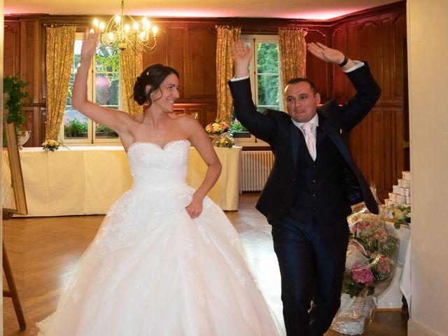 Le mariage de Bastien et Lise à Reilly, Oise 32
