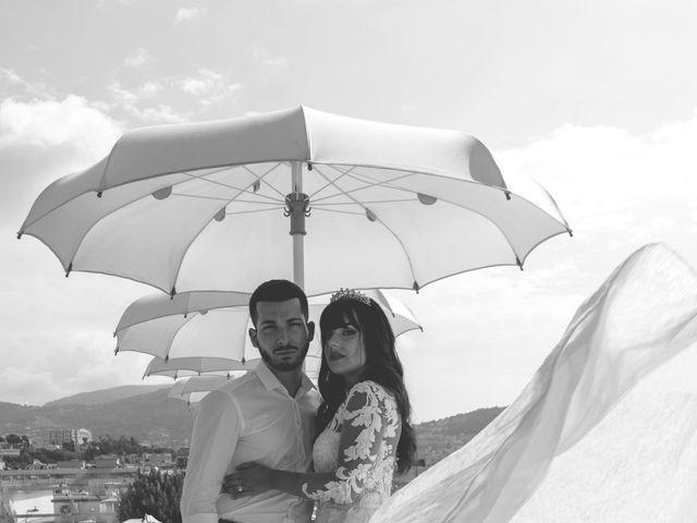 Le mariage de Raphaël et Caroline à Nice, Alpes-Maritimes 8